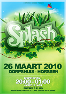 Splash (flyer)