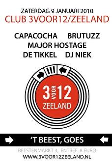 Club 3voor12/Zeeland (flyer)
