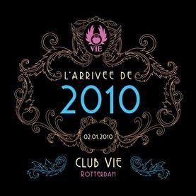 L'Arrivee de 2010 (flyer)