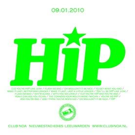 Hip (flyer)