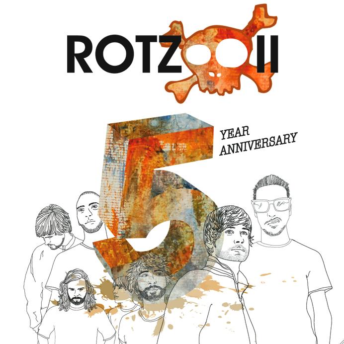 Rotzooii (flyer)