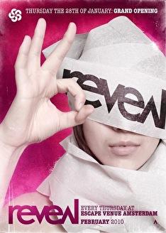 Reveal (flyer)
