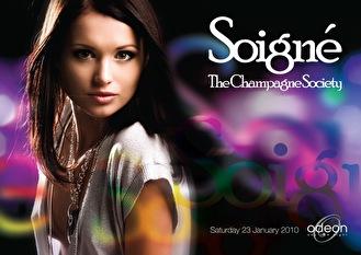Soigne (flyer)