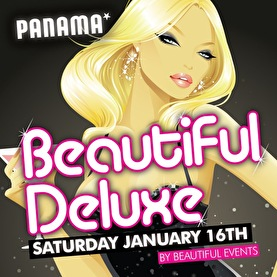 Beautiful deluxe (flyer)