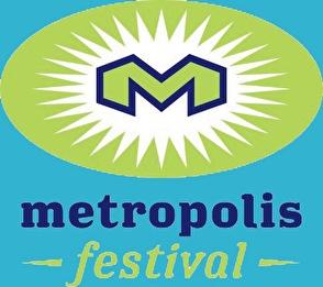 Metropolis Festival 2010 (flyer)