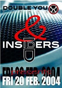 flyer Insiders