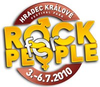 Rock For People Festival (flyer)