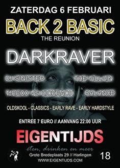 Back 2 Basic (flyer)
