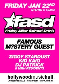 FASD (flyer)