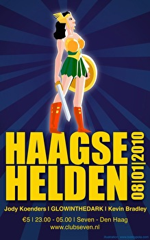 Haagse Helden (flyer)