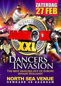 flyer Jamrock XXL