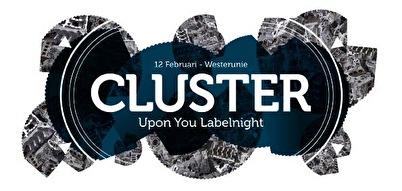 Cluster (flyer)