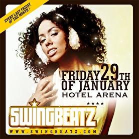 Swingbeatz (flyer)