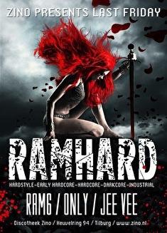 Ramhard! (flyer)