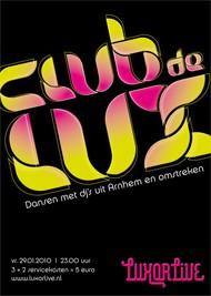 ClubDeLux (flyer)