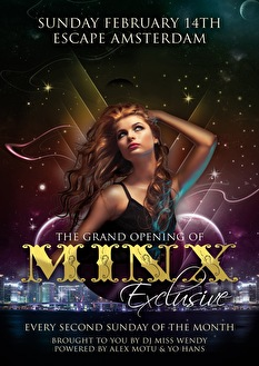 Minx (flyer)