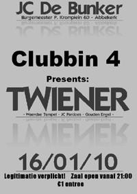 Clubbin (flyer)