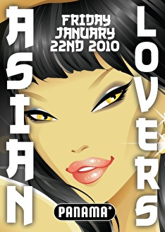 Asian Lovers (flyer)