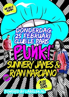 Punk! (flyer)