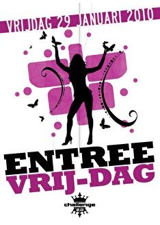 Entree-Vrij-Dag (flyer)