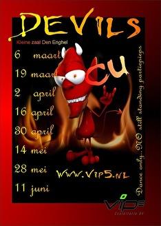 Devils (flyer)