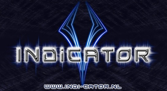 Indicator DJ Contest (flyer)