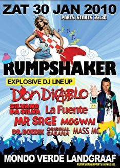 Rumpshaker (flyer)