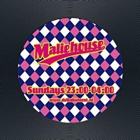 Maliehouse (flyer)