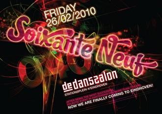 Soixante Neuf (flyer)