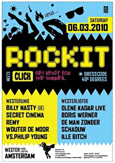 ROCKIT meets Click (flyer)