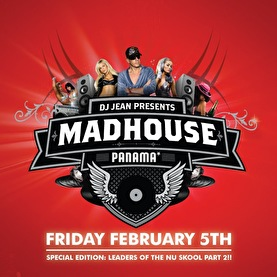 Madhouse (flyer)