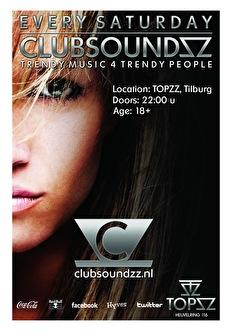 Clubsoundzz (flyer)
