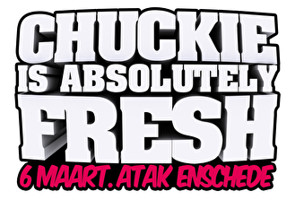Chuckie is Absolutely Fresh (flyer)