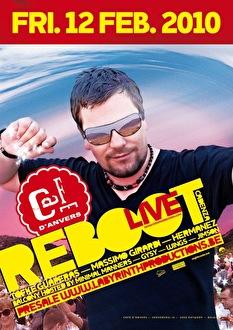 Reboot (flyer)