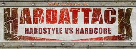 Hardattack (flyer)
