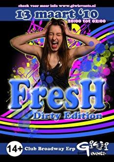 Fresh (flyer)