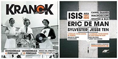 Kran(c)k (flyer)