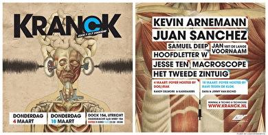 Kranck (flyer)