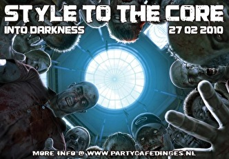 Style to the Core (flyer)