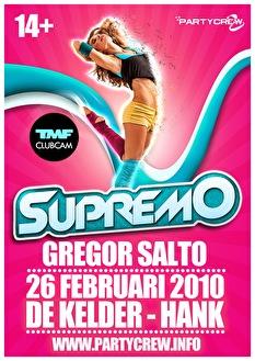 Supremo (flyer)