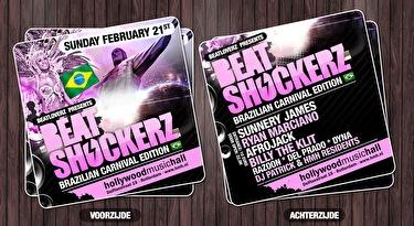 Beatshockerz (flyer)
