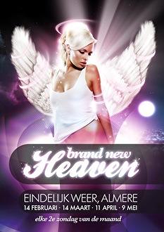 Brand New Heaven (flyer)