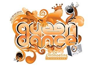 Queendance (flyer)