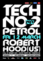 Techno Nr.2 (flyer)