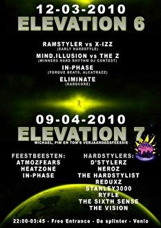 Elevation 6 (flyer)