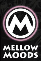 Mellow Moods (flyer)