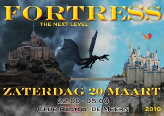 Fortress (flyer)