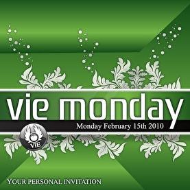 Vie Monday (flyer)