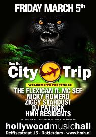 City Trip (flyer)