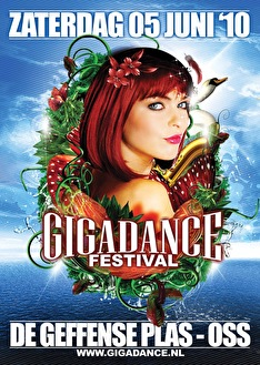 Gigadance Festival (flyer)